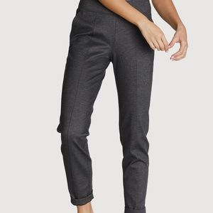 Kit and Ace On Repeat Pintuck Trousers Size XS